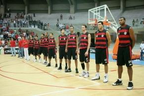 Basquete: Flamengo estreia domingo em busca do tricampeonato brasileiro