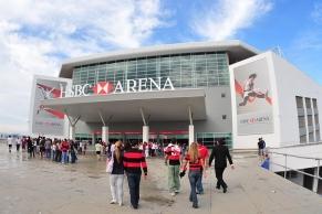 Conheça a casa do Flamengo no basquete