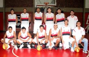 Conheça a equipe do Flamengo para o NBB