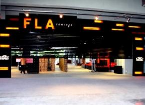 5422b6bfa8 Flamengo e Olympikus inauguram loja e novo ponto turístico no Rio - Flamengo