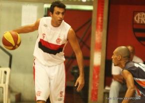 Flamengo enfrenta Pinheiros na HSBC Arena