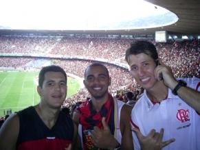 No basquete, Flamengo inicia decisão de mais um título