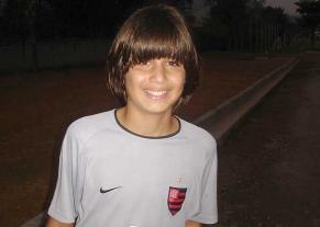 Flamengo tem dois convocados para a Seleção Sub-16