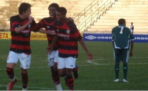 Flamengo tem segundo desafio no Brasileiro Sub-20