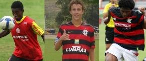 Juniores se apresentam à Seleção Brasileira no dia 4