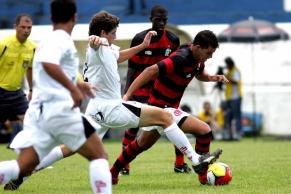 Flamengo tem jogo decisivo pela Copa São Paulo