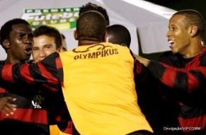 Saba espera retornar com vitória aos juniores