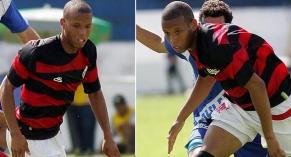 Rubro-Negros em família na Seleção Sub-18