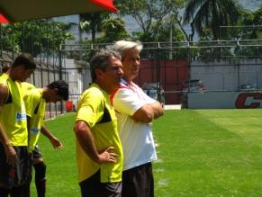 Armênio Moura já volta atenções para o Botafogo