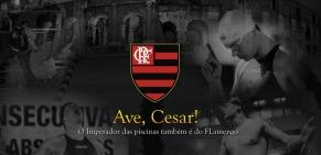 Cesar Cielo é oficialmente atleta do Flamengo