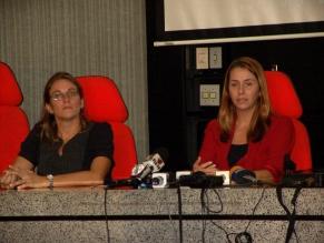 Patricia Amorim dá detalhes de contratações para os esportes olímpicos