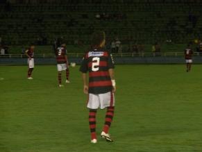 Flamengo está fora da briga pelo título nos Juniores