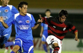Juniores encerram participação na Taça Guanabara