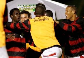 Fla termina Taça Guanabara Sub-20 em quarto lugar