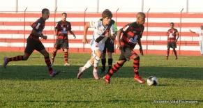 Juniores do Flamengo têm novo preparador físico