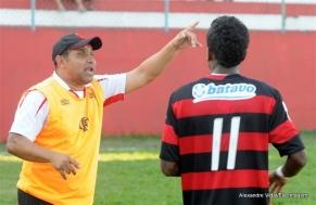 Flamengo acaba derrotado pelo Botafogo por 1 a 0