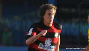 Flamengo começa com vitória em torneio internacional
