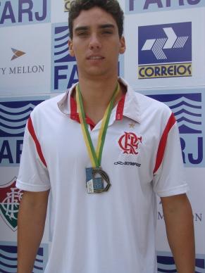 Flamengo é vice-campeão da Copa Mercosul