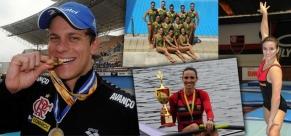 Cesar Cielo concorre ao Prêmio Brasil Olímpico
