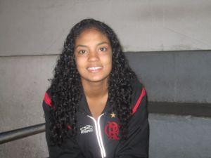 Mundial infanto-juvenil de vôlei terá representante rubro-negra