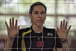 Giulia Gávio, filha de Giovane é convocada para seleção brasileira infantil de vôlei