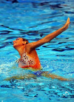 Giovana Stephan é bronze no Open da Alemanha