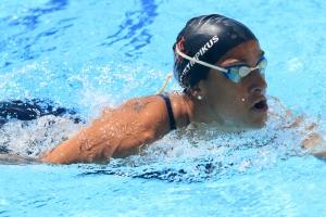 Fla conquista mais medalhas no Sul-Americano em Belém