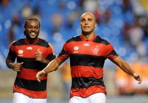 Libertadores: Flamengo y un triunfo tardío (3-0)