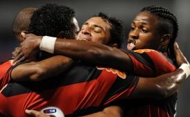 Flamengo faces Santos in Brazilian Championship