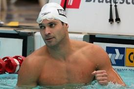 Nicholas Santos é campeão mundial