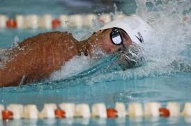 Fla brilha no Sul-Americano Juvenil de Esportes Aquáticos