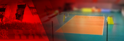 Rubro-Negro começa Estadual juvenil de vôlei com vitórias