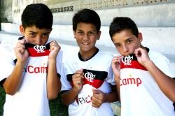 Inscrições abertas para o Fla Camp
