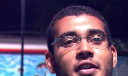 Vídeo: promessa do judô nacional na TV Fla