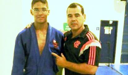 Bruno Máximo é campeão sub-18 em Seletiva