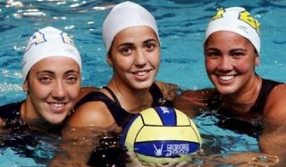 Irmãs Canetti convocadas para treinamento visando sul-americano