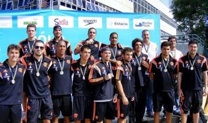 Flamengo chega ao terceiro lugar no Troféu Brasil de Polo Aquático