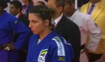 Bárbara Timo termina Pan em quinto