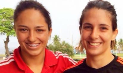 Dani Karla e Bárbara Timo disputam Troféu Brasil