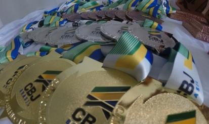 Troféu Brasil de judô acontece neste final de semana
