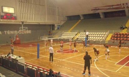 Equipes rubro-negras vencem na Copa Rio Adulto