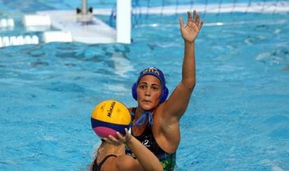 Marina Canetti é convocada para Jogos Pan-Americanos