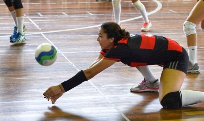 Vôlei: Masculino é prata e feminino vai à final na Copa Rio