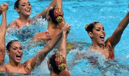 Com Lorena Molinos e Maria Clara Lobo, Brasil chega à quarta final em Kazan