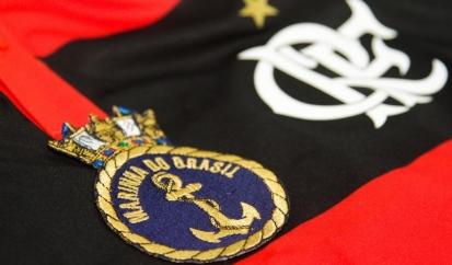 Flamengo/Marinha goleia no brasileirão feminino