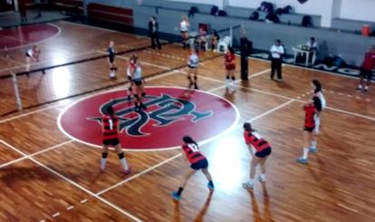 Equipes de base disputam clássicos estaduais