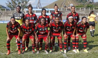 Flamengo/Marinha se classifica para próxima fase do Brasileiro