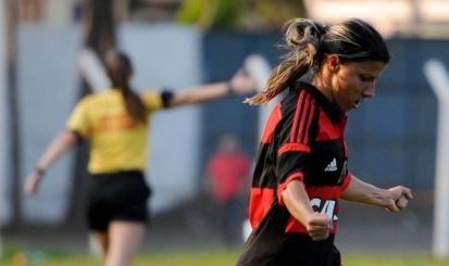 Flamengo/Marinha volta a vencer no Brasileiro