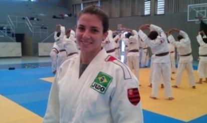 Bárbara Timo encerra participação em competições na Europa