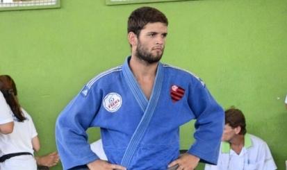 Judoca Victor Correia garante vaga na Seleção Junior